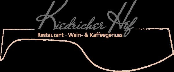 Kiedricher Hof, Rita und Felix Kuckein