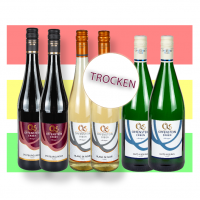 Ampel-Weinpaket TROCKEN