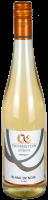 2020 BLANC DE NOIR trocken, RHEINGAU, Weingut OFFENSTEIN ERBEN, Etikett