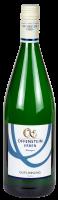 2020 Gutsriesling trocken Literflasche OFFENSTEIN ERBEN Rheingau