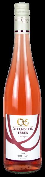 ROTLING Eltviller Sommerwein mit wenig Säure