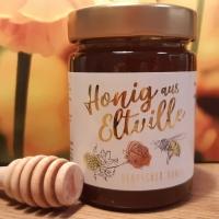 Honig aus Eltville - cremig 330 g