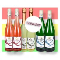 Ampel-Weinpaket FEINHERB